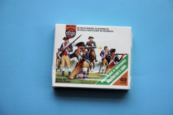 AMERICAN WAR OF INDEPENDENCE WASHINGTONS ARMY